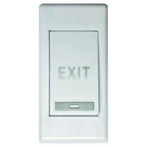 Контроль доступа/Кнопки выхода Кнопка выхода Atis Exit-PE