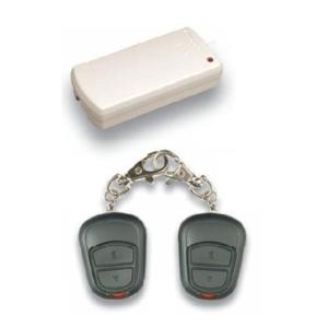 Access control/Controllers Radio controller GSN ACS-102