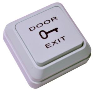 Контроль доступа/Кнопки выхода Кнопка выхода Atis Exit-PM