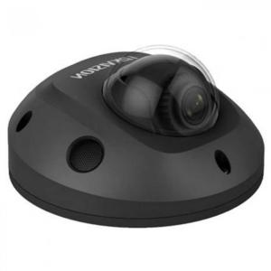 Видеонаблюдение/Камеры видеонаблюдения 6 Мп IP видеокамера Hikvision DS-2CD2563G0-IS black (2.8 мм)