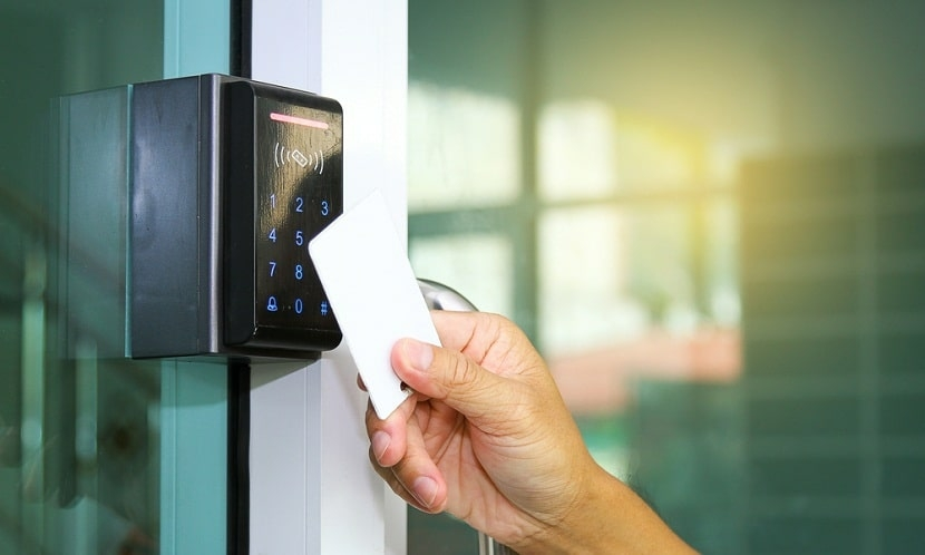 Access Control Three reasons organizations should upgrade access control technologies