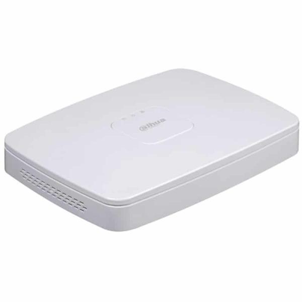 Video surveillance/Video recorders 8 channel NVR Video Recorder Dahua DHI-NVR2108-8P-4KS2