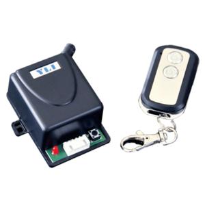 Контроль доступа/Контроллеры Радиоконтроллер Yli Electronic WBK-400-1-12
