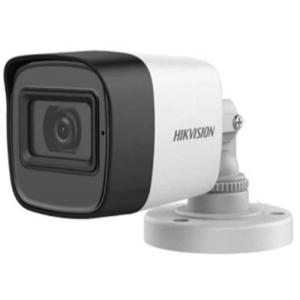 Видеонаблюдение/Камеры видеонаблюдения 5 Мп HDTVI видеокамера Hikvision DS-2CE16H0T-ITFS (3.6 мм)
