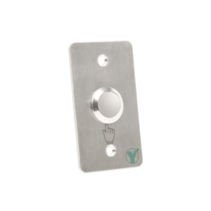 Access control/Exit Buttons Exit Button Yli Electronic PBK-810B