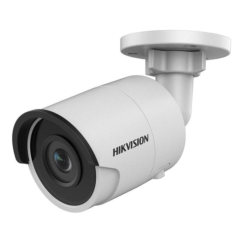 4 Мп IP видеокамера Hikvision DS-2CD2043G0-I (2.8 мм)