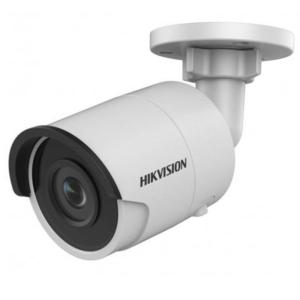 Видеонаблюдение/Камеры видеонаблюдения 5 Мп IP видеокамера Hikvision DS-2CD2055FWD-I (2.8 мм)