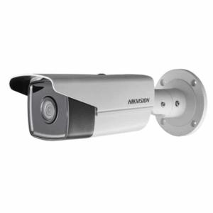 Відеонагляд/Камери відеоспостереження 4 Мп IP відеокамера Hikvision DS-2CD2T43G0-I8 (4 мм)