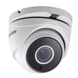 Video surveillance/Video surveillance cameras 3 MP HDTVI camera Hikvision DS-2CE56F7T-IT3Z