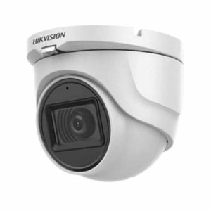 Video surveillance/Video surveillance cameras 2 MP HDTVI camera Hikvision DS-2CE76D0T-ITMFS