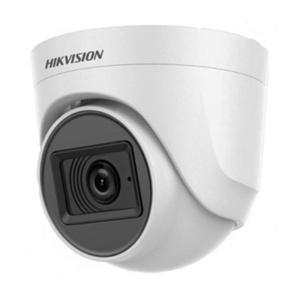 Видеонаблюдение/Камеры видеонаблюдения 5 Мп HDTVI видеокамера Hikvision DS-2CE76H0T-ITPFS (3.6 мм)