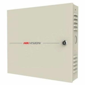 Access control/Controllers Controller Hikvision DS-K2602 network for 2 doors