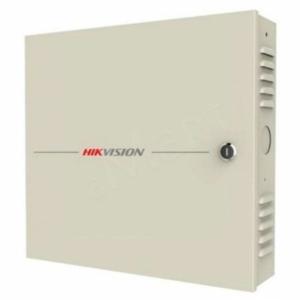 Контроль доступу/Контролери Контролер Hikvision DS-K2604 мережевий для 4-х дверей