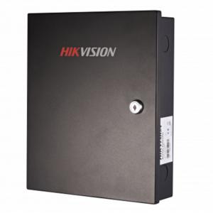Контроль доступу/Контролери Контролер Hikvision DS-K2802 мережевий для 2-х дверей