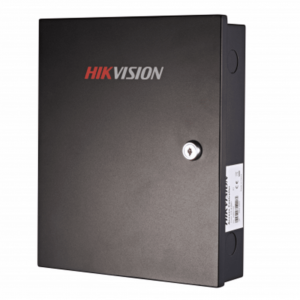 Access control/Controllers Controller Hikvision DS-K2804 network for 4 doors