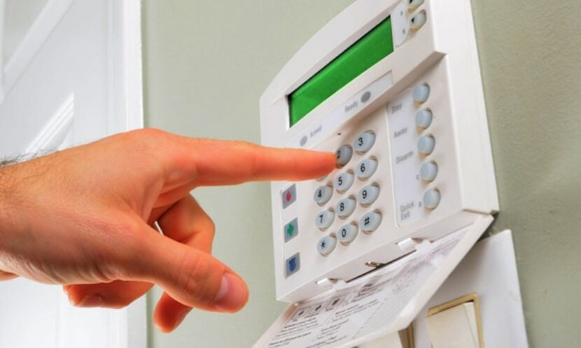 Охоронні системи Яка сигналізація для дому краще: принципи вибору