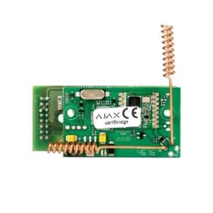 Охоронні системи/Модулі інтеграції, Приймачі Модуль Tiras M-WRL (A) для інтеграції датчиків Ajax в систему Orion NOVA покоління II