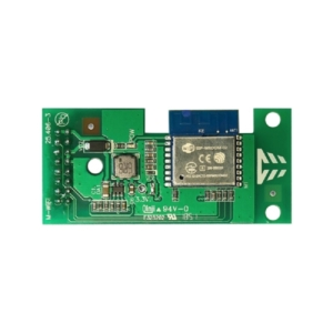 Security systems/Integration Modules, Receivers Module Tiras M-WiFi for Wi-Fi channel implementation in Orion NOVA generation II