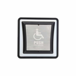 Access control/Exit Buttons Exit Button Yli Electronic PBK-871 (LED)