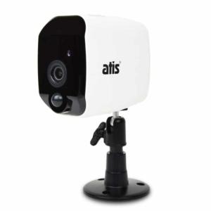 Видеонаблюдение/Камеры видеонаблюдения 2 Мп Wi-Fi IP-видеокамера Atis AI-142B