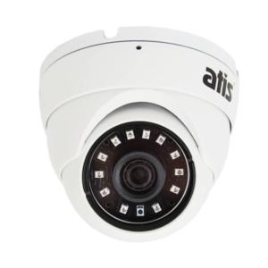 Видеонаблюдение/Камеры видеонаблюдения 4 Мп MHD видеокамера Atis AMVD-4MIR-20W Pro (3.6 мм)