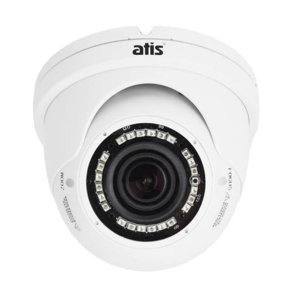Видеонаблюдение/Камеры видеонаблюдения 4 Мп MHD видеокамера Atis AMVD-4MVFIR-30W Pro (2.8-12 мм)