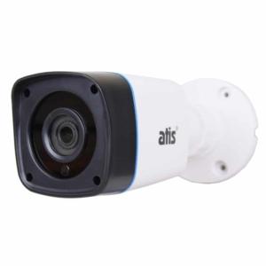 Відеонагляд/Камери відеоспостереження 2 Мп MHD відеокамера Atis AMW-2MIR-20W Lite (3.6 мм)