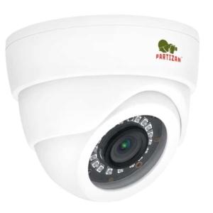 Video surveillance/Video surveillance cameras 4 МP AHD camera Partizan CDM-233H-IR SuperHD