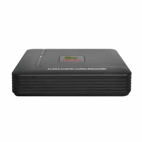 Видеонаблюдение/Видеорегистраторы 4-канальный XVR видеорегистратор Partizan CHD-30S HD 4.0