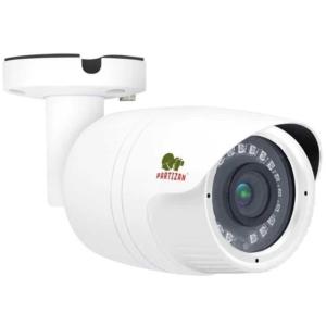 Видеонаблюдение/Камеры видеонаблюдения 2 Мп AHD видеокамера Partizan COD-331S FullHD
