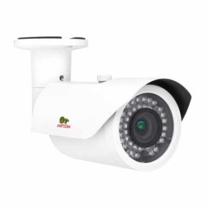 Відеонагляд/Камери відеоспостереження 2 Мп AHD відеокамера Partizan COD-VF3CH FullHD 3.5