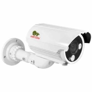 Відеонагляд/Камери відеоспостереження 2 Мп AHD відеокамера Partizan COD-VF5HR FullHD 1.0