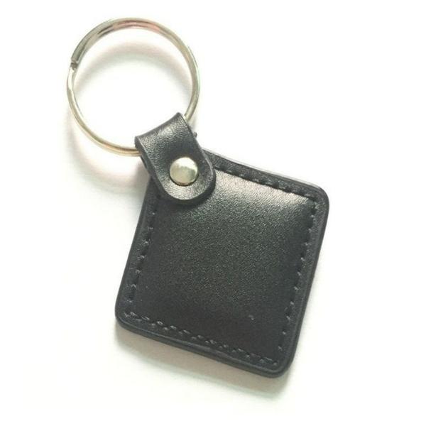 Access control/Cards, Keys, Keyfobs Keyfob Atis RFID KEYFOB EM Leather