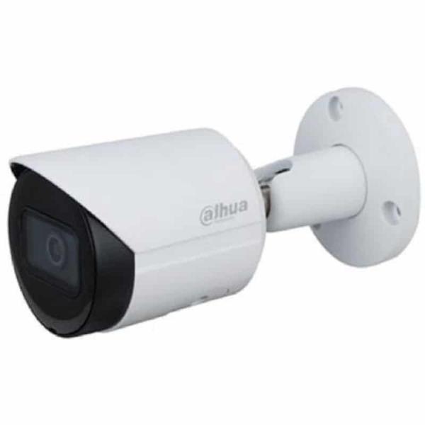 Видеонаблюдение/Камеры видеонаблюдения 4 Мп IP видеокамера Dahua DH-IPC-HFW2431SP-S-S2 (2.8 мм)