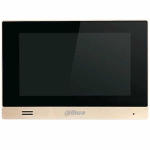 Домофоны/Видеодомофоны IP-видеодомофон Dahua DHI-VTH1550CHM-S1