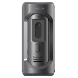 Домофоны/Вызывные видеопанели Вызывная IP-видеопанель Dahua DHI-VTO2101E-P-S1