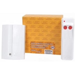 Контроль доступу/Контролери Комплект радіоконтролера Elmes Electronic U1HSL з ручним передавачем