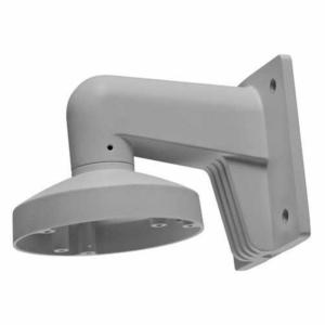 Видеонаблюдение/Кронштейны для камер Настенный кронштейн Hikvision DS-1273ZJ-130-TRL для купольных камер