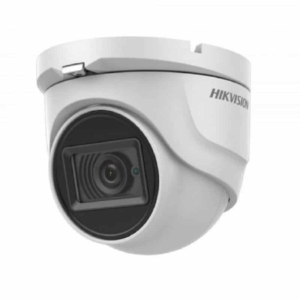 Video surveillance/Video surveillance cameras 8 MP HDTVI camera Hikvision DS-2CE76U0T-ITMF (2.8 mm)