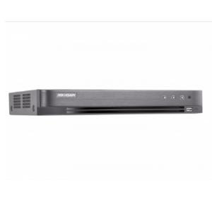 Відеонагляд/Відеореєстратори 8-канальний XVR відеореєстратор Hikvision iDS-7208HUHI-M1/S