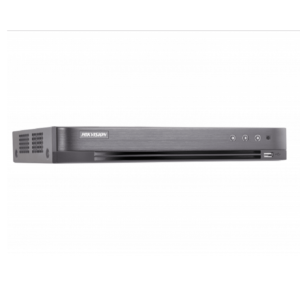 Video surveillance/Video recorders 4-channel XVR Video Recorder Hikvision DS-7204HQHI-K1/B