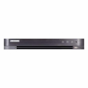 Video surveillance/Video recorders 4-channel XVR Video Recorder Hikvision iDS-7204HUHI-K1/4S