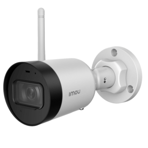 Відеонагляд/Камери відеоспостереження 2 Мп Wi-Fi IP-відеокамера Imou Bullet Lite (2.8 мм) (Dahua IPC-G22P)