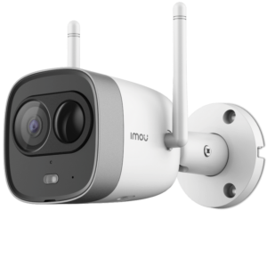 Video surveillance/Video surveillance cameras 2 MP Wi-Fi IP camera Imou New Bullet (2.8 mm) (Dahua IPC-G26EP)