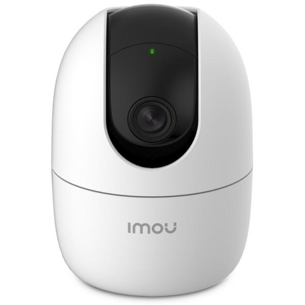 Видеонаблюдение/Камеры видеонаблюдения 2 Мп поворотная Wi-Fi IP-видеокамера Imou Ranger 2 (IPC-A22EP)