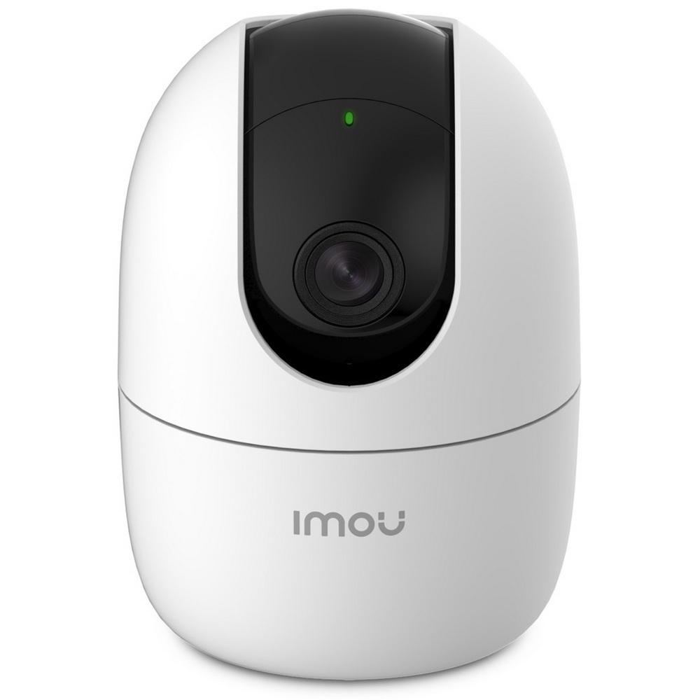 2 Мп поворотна Wi-Fi IP-відеокамера Imou Ranger 2 (IPC-A22EP)