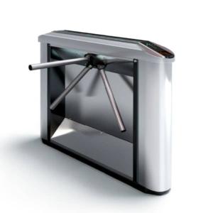 Контроль доступа/Турникеты Турникет-трипод LOT Calisto полированная нержавеющая сталь