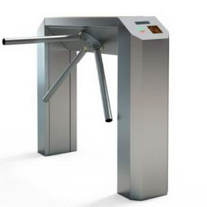Access control/Turnstiles Tripod Turnstile LOT Castle polished stainless steel