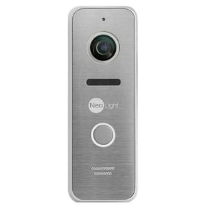 Intercoms/Video Doorbells Video Doorbell Neolight Prime FHD (Pro) silver