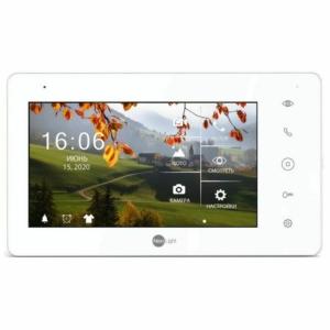 Домофоны/Видеодомофоны Видеодомофон Neolight Sigma+ HD